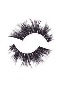 Melody Lashes - NAOMI JON X TACO - False eyelashes - black - 4