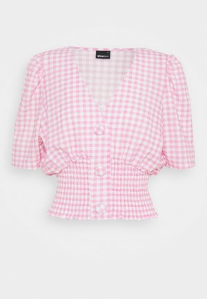 ISABELLA - Bluse - pink