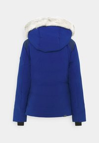 Roxy - CLOUDED - Snowboard jacket - mazarine blue - 1