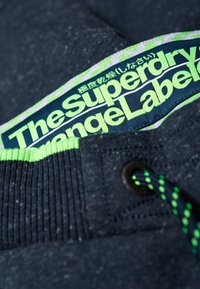 Superdry - Shorts - dark blue - 3