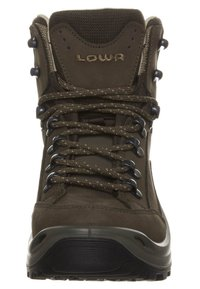 Lowa - RENEGADE LL MID - Hiking shoes - braun - 3