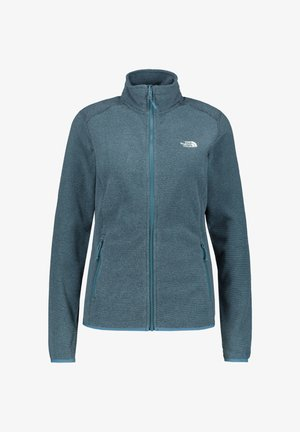 THE NORTH FACE DAMEN - Fleece jacket - jeans