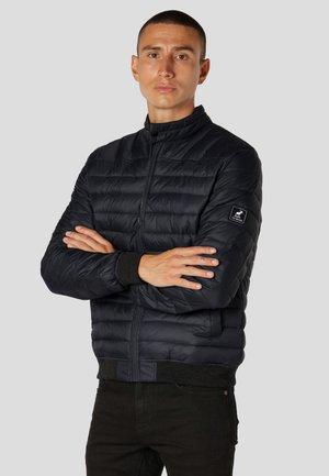 CLEMENT - Light jacket - black