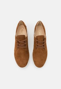 Gabor - Casual lace-ups - brandy - 5