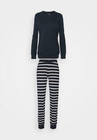 Schiesser - Pyjamas - nachtblau - 4