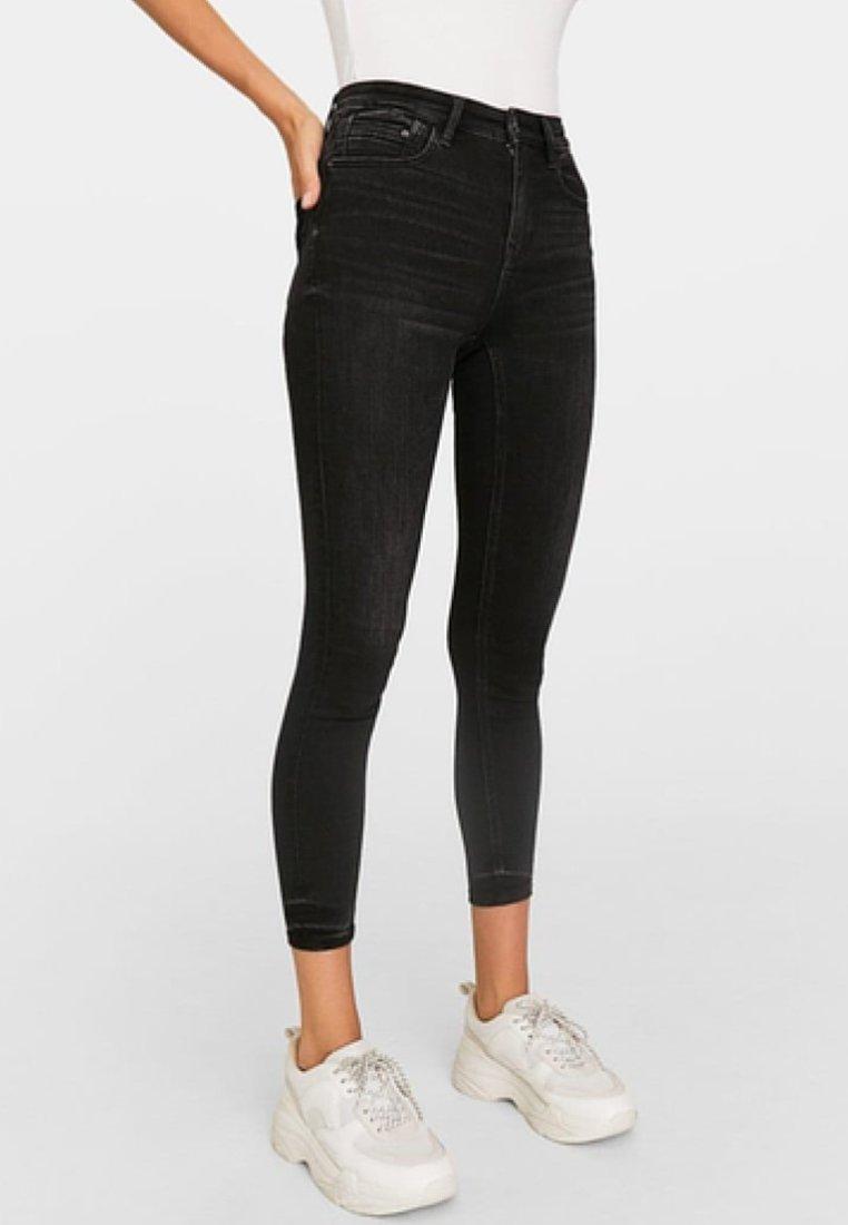 Damen MIT HOHEM BUND - Jeans Skinny Fit