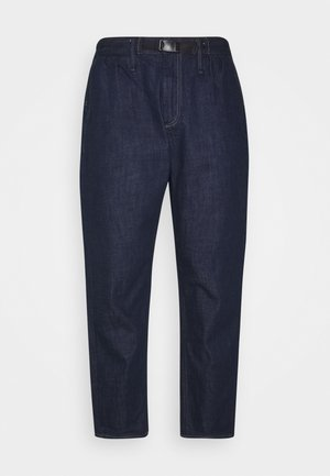 TRIAL PANT - Relaxed fit jeans - blue