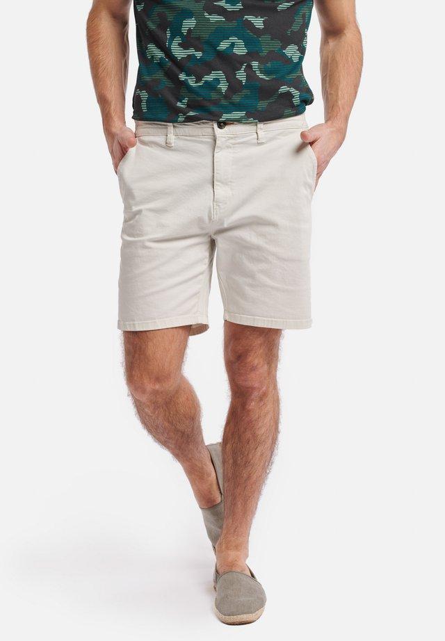 JACK - Shorts - snow white