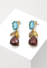 ONLY - ONLDAHLIA EARRING - Orecchini - gold-coloured - 0