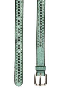 Cowboysbag - Belt - mint - 2