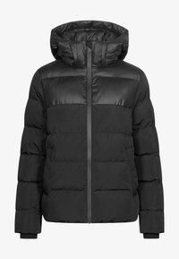 National Geographic - Winter coat - black - 5