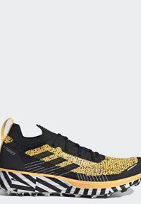 adidas Performance - TERREX TWO PARLEY TRAIL RUNNING SHOES - Trail running shoes - gold - 14