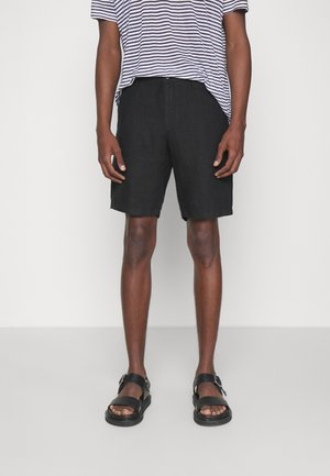 CROWN - Shorts - black