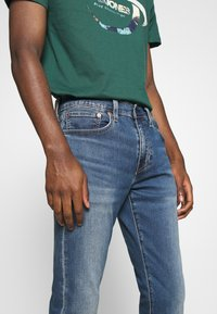 Levi's® - 512 SLIM TAPER  - Slim fit jeans - coastal trail cool - 3