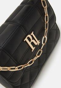 River Island - SET - Handbag - black - 5