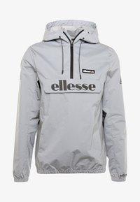 Ellesse - BERTO 2 - Giacca a vento - silver - 5