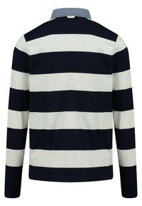 GANT - ORIGINAL HEAVY RUGGER - Polo shirt - eggshell - 1