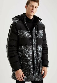 DeFacto - Winter coat - black - 4