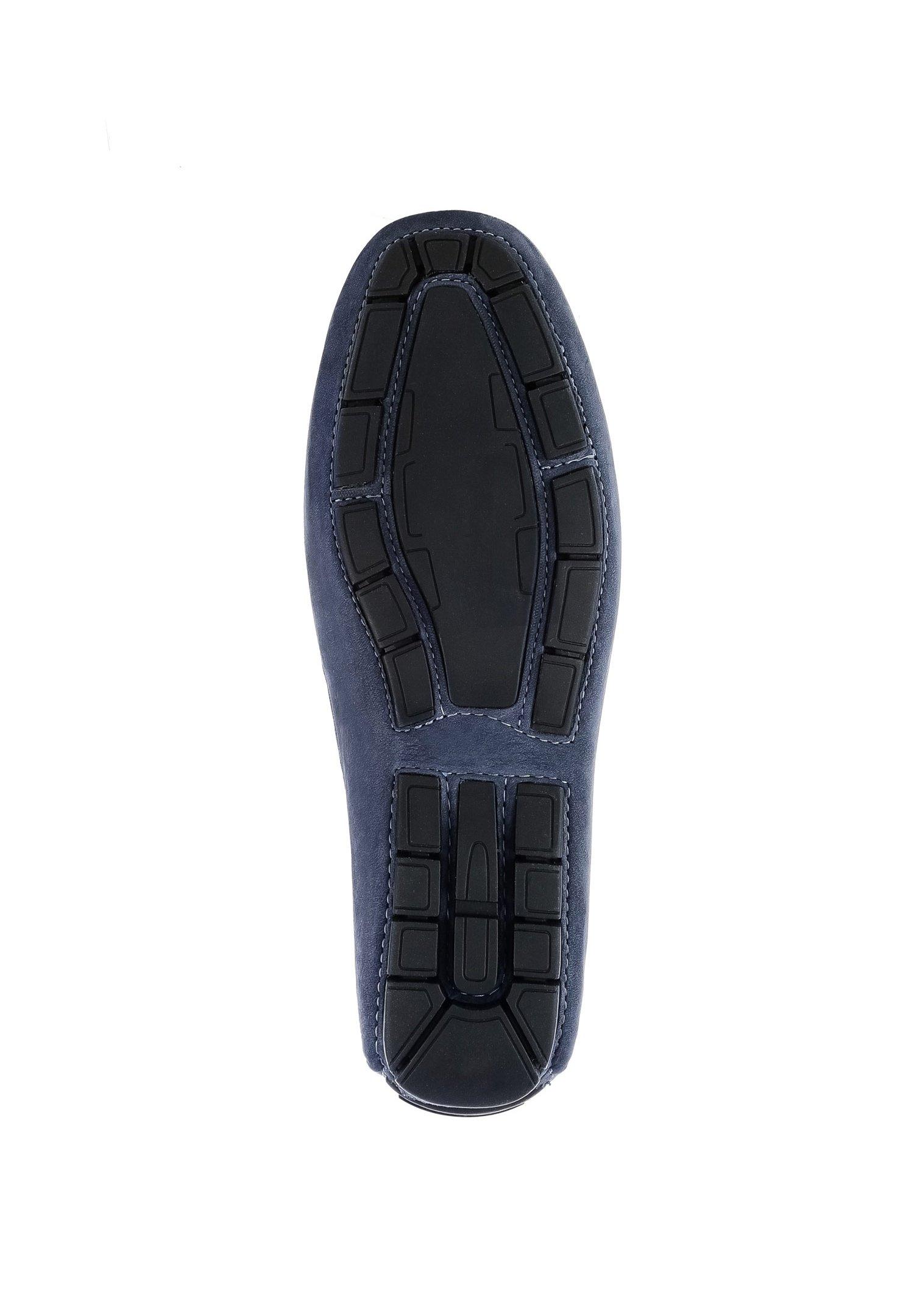 Offer Cheapest PRIMA MODA CAMINE - Moccasins - navy blue | men's shoes 2020 obNlA