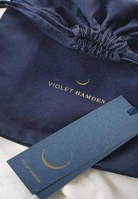 Violet Hamden - Across body bag - blau - 8