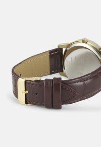 Pier One - Reloj - dark brown - 1