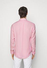 Polo Ralph Lauren - PIECE DYE  - Košile - light pink - 2