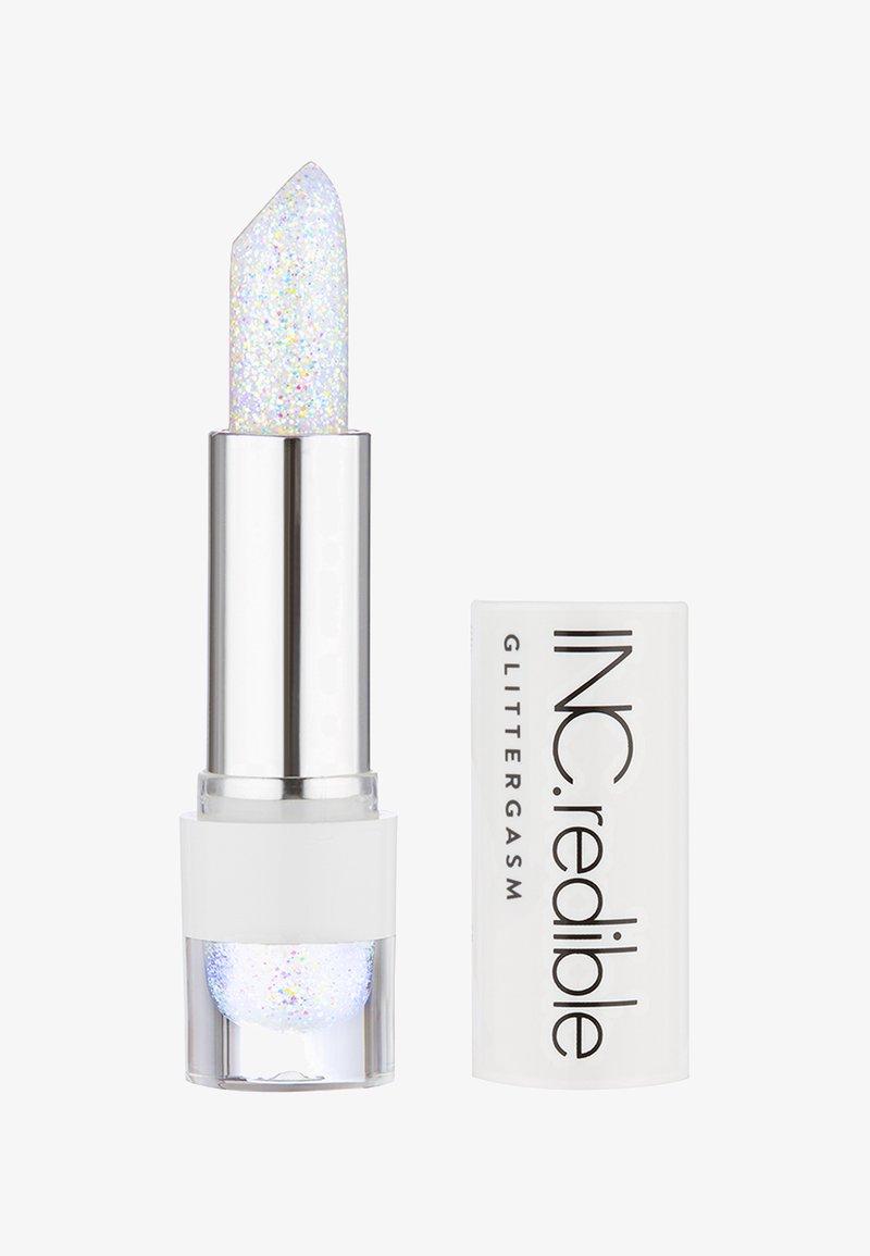 INC.redible - GLITTERGASM LIP BULLET - Lip stain - 10902 holo boys!