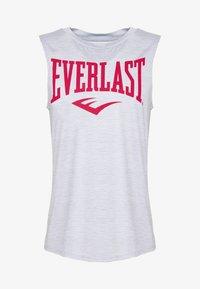 Everlast - MACHIDA - Top - heather grey - 4