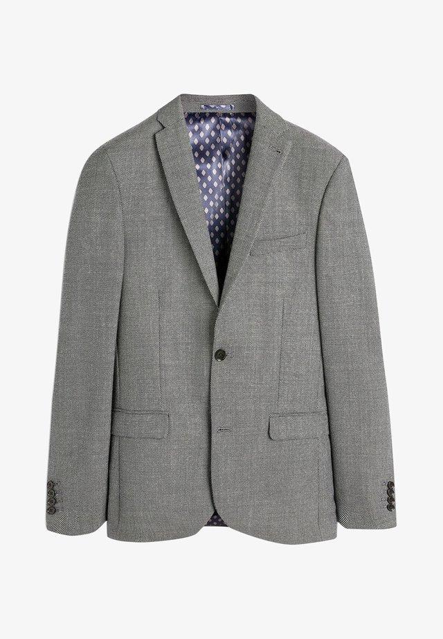 Puvuntakki - gray