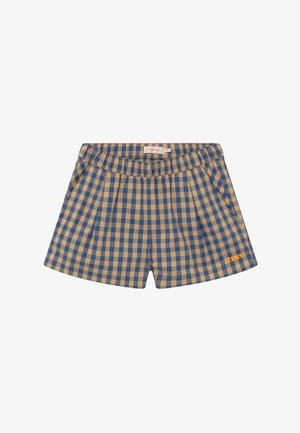 VICHY - Shorts - navy/cappuchino