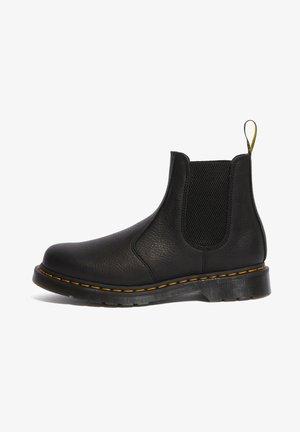 AMBASSADOR - Ankle boots - black