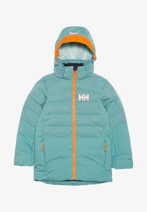NORTH JACKET - Ski jacket - jade