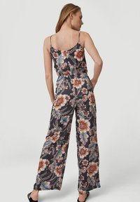 O'Neill - JUMPSUIT MIX AND MATCH - Jumpsuit - blue red - 1