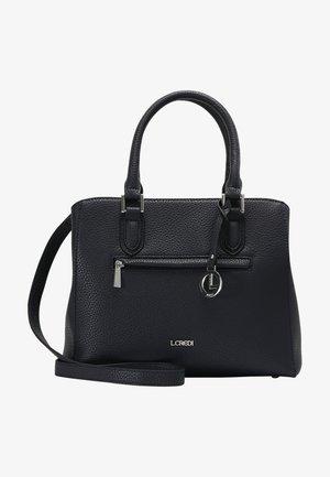 Handbag - marine