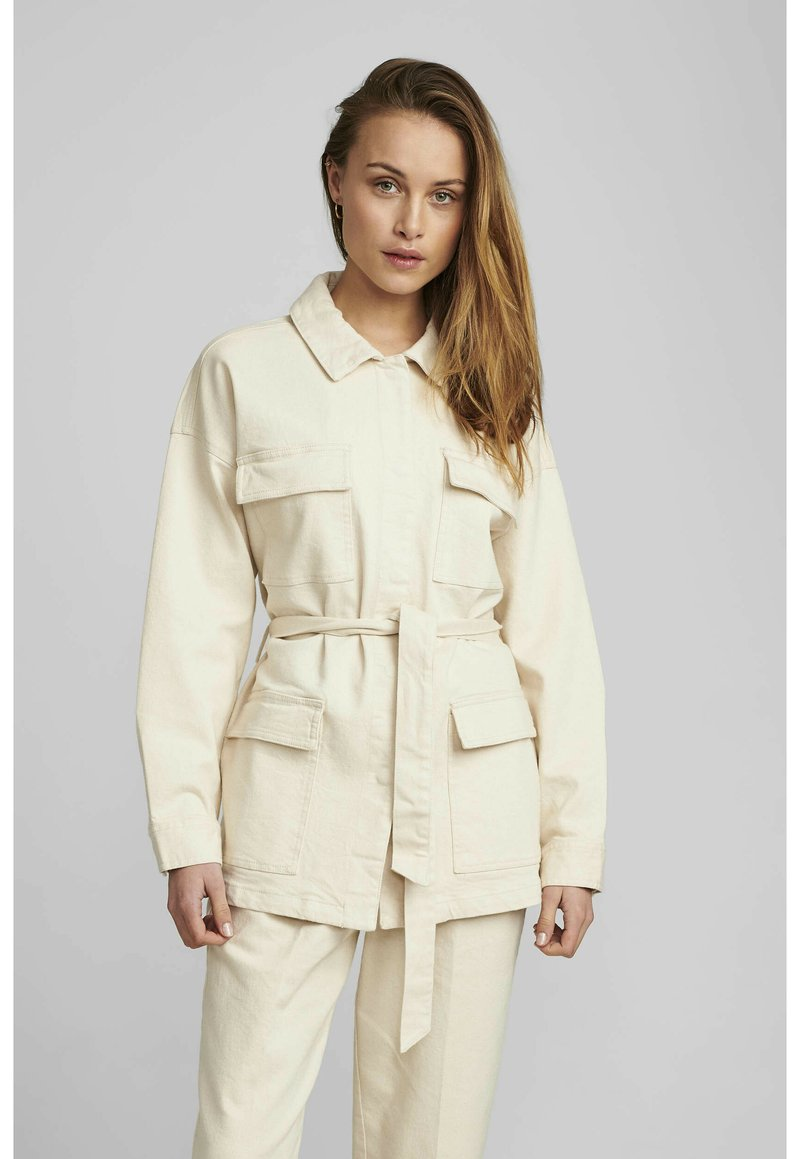 Nümph - NUCAIRO  - Summer jacket - pristine