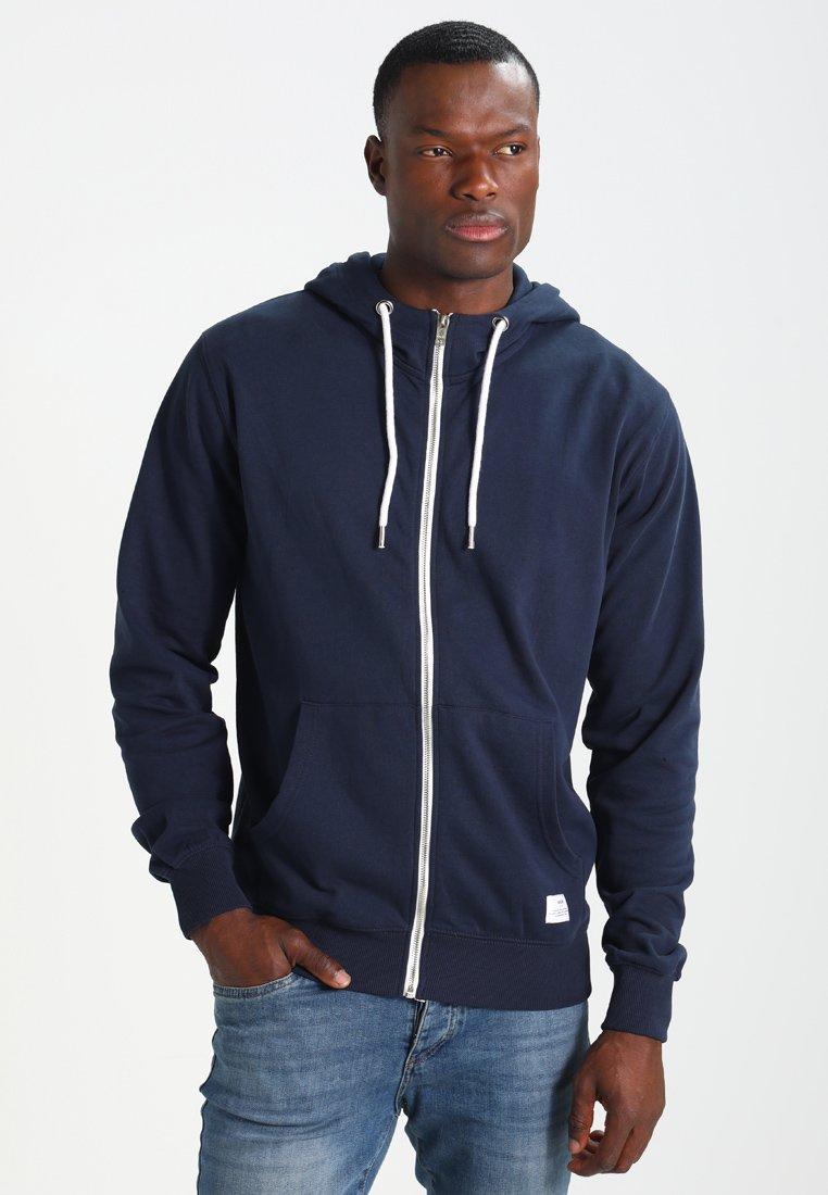 Men MORGAN ZIP - Zip-up sweatshirt
