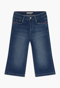OVS - CROPPED  - Bootcut jeans - ensign blue - 0