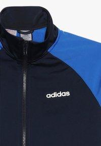 adidas Performance - ENTRY UNISEX SET  - Trainingsanzug - legend ink/blue - 5