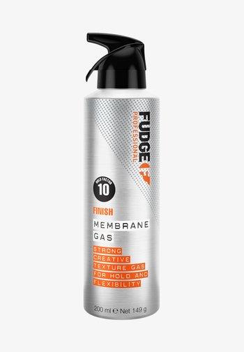 MEMBRANE GAS - Hair styling - -