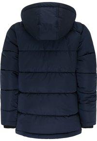 Petrol Industries - Winter jacket - deep capri - 1