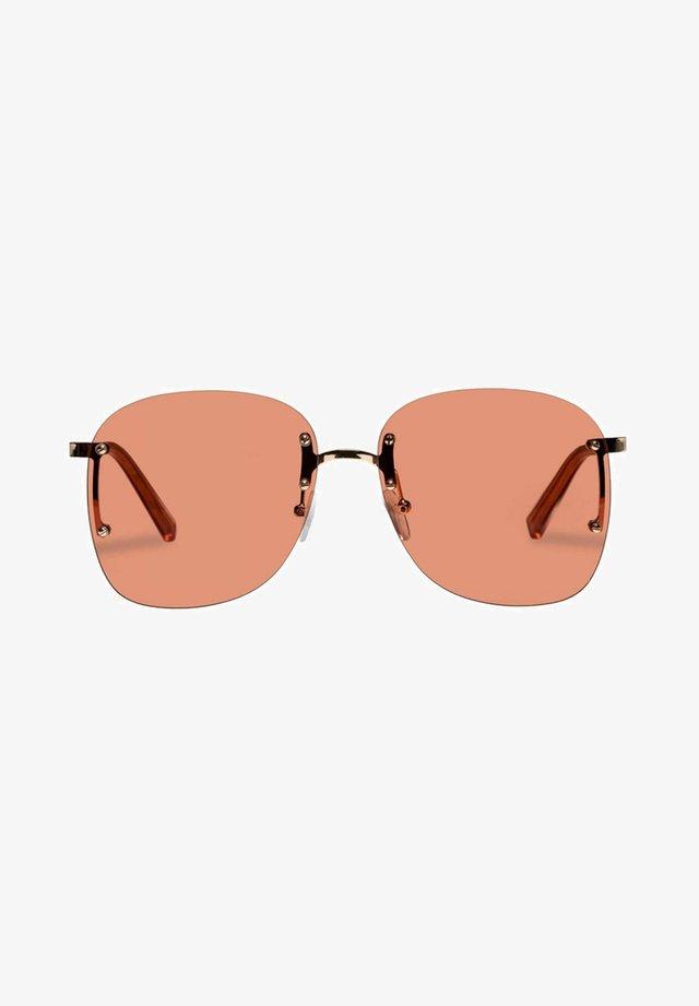 SKYLINE [W] - Sunglasses - bright gold