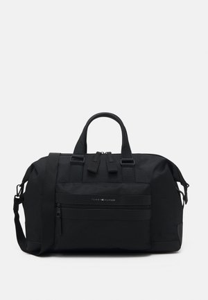 ELEVATED UNISEX - Weekend bag - black