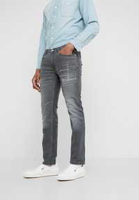 HUGO - Jeans slim fit - grey - 0