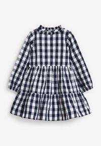 Next - Day dress - dark blue - 1