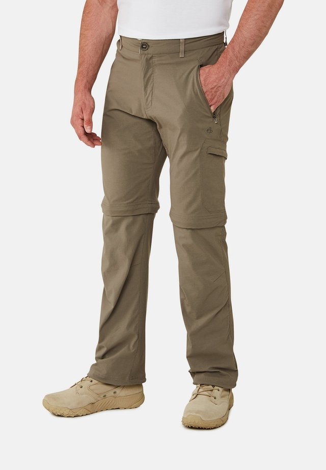 NOSILIFE PRO  - Outdoor trousers - pebble