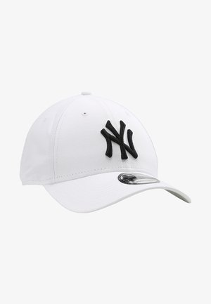 Gorra - white/black