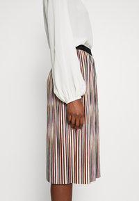 Bruuns Bazaar - ELAINA CECILIE SKIRT - A-line skirt - multi color - 3