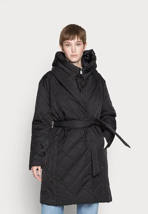 VMBESS COAT - Cappotto classico - black