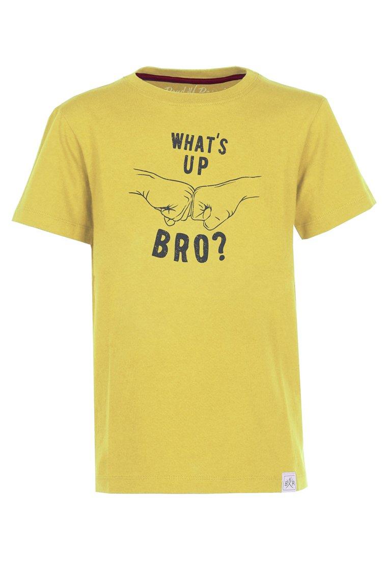 Kinder BRO - T-Shirt print