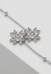Skagen - ELIN - Náušnice - silver-coloured - 5